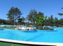 Санаторий «Черноморец» - это уникальный курорт, аналогов которому нет в этом регионе по качеству сервиса и обслуживания. Три открытых пресных бассейна с пресной водой, аквапарк с горками для детей и взрослых.